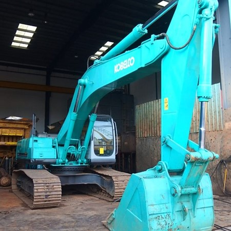 Used KOBELCO SK330 Crawler Excavator for Sale