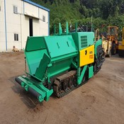 Used HANTA F1741C-2B Paver - 2010 Year in Good Condition for Sale