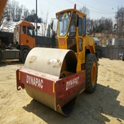 Used DYNAPAC CA251STD Compactor for sale