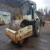 INGERSOLL RAND – 2004 – Used SD122D-TF Compactor for sale