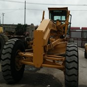 2 units of Used CAT 14G Grader - Year 1995 for Sale