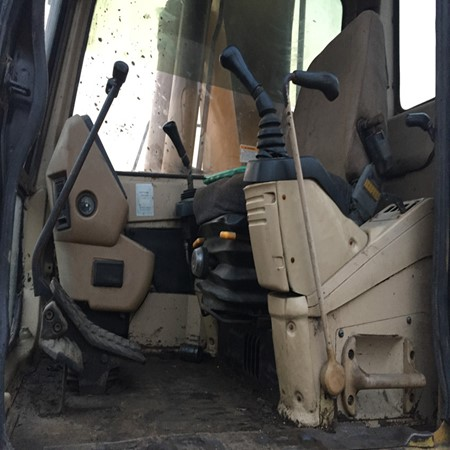 2 units of Used CAT 320BC Tracked Excavator - Year 1998 for Sale