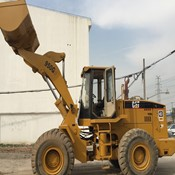 Used CAT 950G wheel loader – Year 1995 for Sale