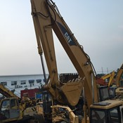 CAT 320BL – 2 Units of Used Tracked Excavator for Sale