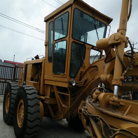 1995 CAT 14G 2 Units of Used Grader for Sale
