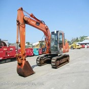 Used HITACHI- ZX110 Excavator for Sale