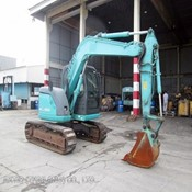Used KOBELCO SK70SR-1 Hydraulic Excavator for Sale