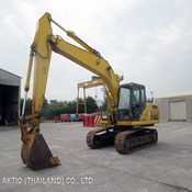 Used SUMITOMO SH200-5 Hydraulic Excavator for Sale
