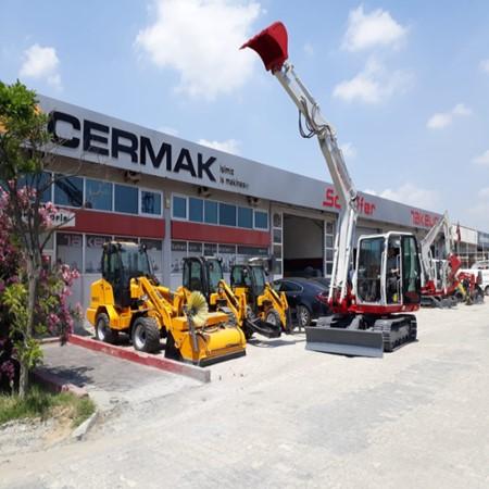 Used TAKEUCHI TB285 crawler Mini Excavator for Sale,Ceren Makina