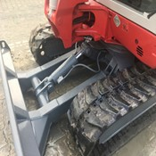 Used Crawler Mini Excavator TB250 – TAKEUCHI for Sale