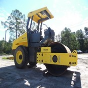 Used Bomag BW177D-50 Dirt Roller for Sale