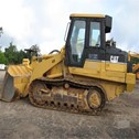 CAT 953C Used Crawler Loader – Year 1999 for Sale