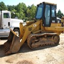Year 1999 – CAT 953C Used Crawler Loader for Sale