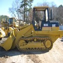 Used Crawler Loader Year 1999 – CAT 953C for Sale