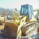 Used 953C CATERPILLAR Crawler Loader for Sale