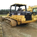CAT 953C Used Crawler Loader – Year 1998 for Sale