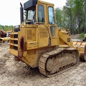 CAT – Year 1996 – 963B Used Crawler Loader for Sale