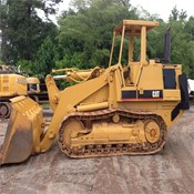Year – 1995 CATERPILLAR 963B Used Crawler Loader for Sale