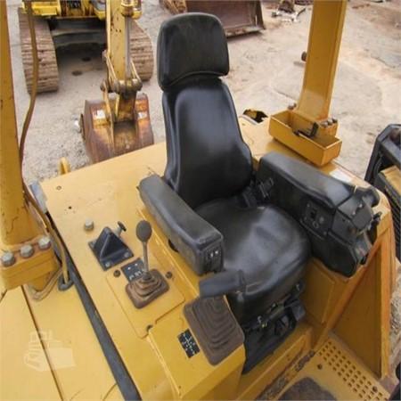 Used Caterpillar D5N LGP Crawler Dozer for Sale,Nasser Heavy