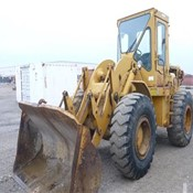 Used CATERPILLAR 950 Wheel Loader – 1979 for sale