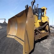 Used CATERPILLAR D10T Dozer  - 2009 Year in Good Condition for sale