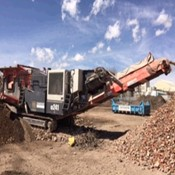 Used QJ241 Jaw Crusher – Sandvik for Sale