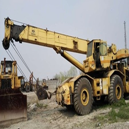 GROVE 750 Used Crane – Year 1998 for Sale