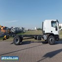 Truck Eurocargo MLL180E28 - 5175 – Iveco for Sale