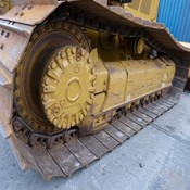 Used CATERPILLAR Dozer - D4K2-LGP Year 2014 for Sale