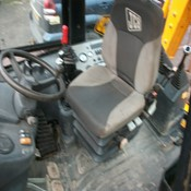 Used JCB 2CX Streetmaster Backhoe Loader for sale