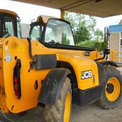 Used  JCB 535-95 Forklift - 2850 hrs for sale
