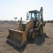 2014 Caterpillar 430F Used Loader Backhoe for Sale