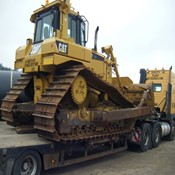 Used Crawler Dozer D6T – Caterpillar for Sale