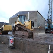 Used D6M LGP Crawler Dozer – Caterpillar for Sale