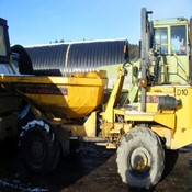 Thwaites - D10 Used Crawler Dumper for Sale