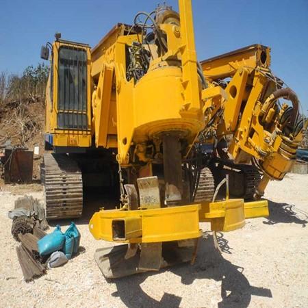 Used MAIT- HR180 Drilling Rig for Sale,Ron Rad Ltd,RAMAT