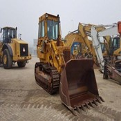 Caterpillar – 955L Used Crawler loader for Sale