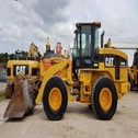 Used Wheelloader 924G – Caterpillar for Sale