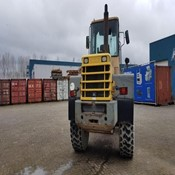 Komatsu – WA270-3 Used Wheelloader for Sale