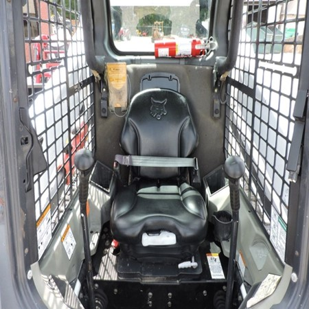 Used Bobcat T590 Skid Steer Loader for Sale
