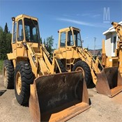 CATERPILLAR 910 Used Wheel Loader for Sale