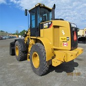 2 Units of Used Wheel Loader CAT 930H for Sale