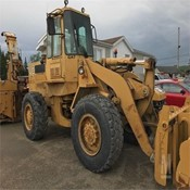 Used Wheel Loader CATERPILLAR 926 for Sale