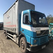 New Truck FM7 250 – Volvo for Sale