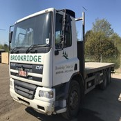 New CF75 310 Truck – DAF for Sale