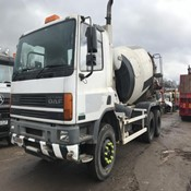 DAF – 75 270 ATi New Truck for Sale