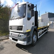 Used DAF LF55 220 Truck for Sale
