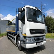 Used DAF LF55 180 Truck for Sale