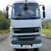 Used DAF LF55 250 Truck for Sale