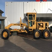 Used Caterpillar 140G Grader for Sale